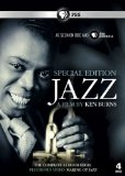 Jazz: A Film By Ken Burns [DVD]