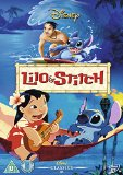 Lilo And Stitch [DVD]