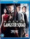 Gangster Squad [Blu-ray][Region Free]
