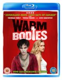 Warm Bodies [Blu-ray] Blu Ray