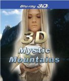 Mystic Mountains 3D [Blu-ray]