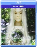 Magic Forest 3D [Blu-ray]