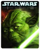 Star Wars: The Prequel Trilogy (Episodes I-III) - Limited Edition Steelbook [Blu-ray] [1999]