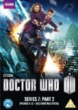 Doctor Who - Series 7 Part 2 [DVD]