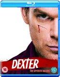 Dexter - Season 7 [Blu-ray]