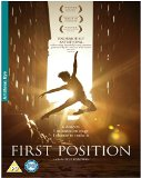 First Position [DVD]