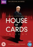 House Of Cards: The Trilogy [DVD]