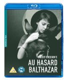 Au Hasard Balthazar [Blu-ray]