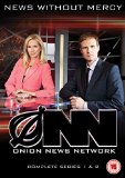 The Onion News Network: Complete Series 1 & 2 [DVD]
