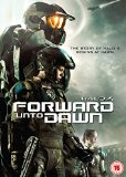 Halo 4: Forward Unto Dawn [DVD]