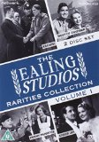 The Ealing Rarities Collection - Volume 1 [DVD]