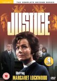 Justice - The Complete Series 2 [DVD]