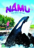 Namu, The Killer Whale DVD