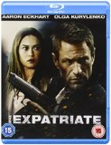 The Expatriate [Blu-ray]