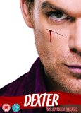 Dexter - Season 7 [DVD]