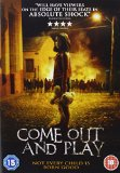 Come Out And Play [DVD]