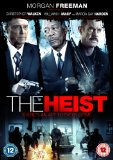 The Heist [DVD]