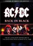 AC/DC - Back in Black [DVD]