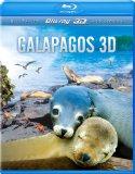 Galapagos 3D (Blu-ray 3D + Blu Ray)