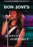 Bon Jovi - Slippery When Wet [DVD]