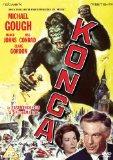 Konga [DVD]