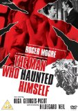 The Man Who Haunted Himself Film [Blu-ray]