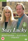 Stay Lucky - The Complete Series 4 DVD