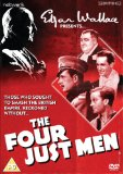 The Four Just Men [DVD]