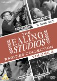 The Ealing Rarities Collection - Volume 2 [DVD]