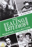 The Ealing Rarities Collection - Volume 3 [DVD]