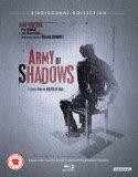 Army of Shadows [Blu-ray] [1969]