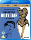 Billy Liar - 50th Anniversary Edition [Blu-ray] [1963]