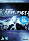 Daleks - Invasion Earth 2150 A.D. [DVD]