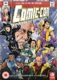 Comic Con IV: A Fan's Hope [DVD] [2012]