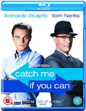 Catch Me If You Can [Blu-ray] [2002][Region Free]