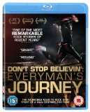 Don't Stop Believin': Everyman's Journey [Blu-ray]