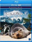 Patagonia: Part 1 [Blu-ray]