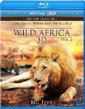 Wild Africa: Part 2 [Blu-ray]