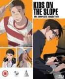 Kids On The Slope Collection [DVD]