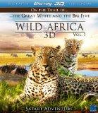 Wild Africa: Part 1 [Blu-ray]