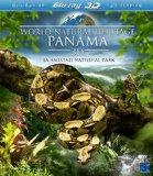 World Natural Heritage: Panama [Blu-ray]