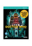 Dalek Limited Edition (Blu-ray + DVD)