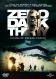 Zero Dark Thirty (DVD + UV Copy) [2012]