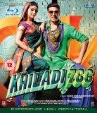 Khiladi 786 [Blu-ray]