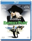 Family Plot [Blu-ray] [1976][Region Free]
