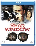 Rear Window [Blu-ray] [1954][Region Free]