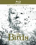 The Birds - 50th Anniversary Limited Edition [Blu-ray] [1963][Region Free]