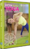 Gaiam Detox Power Yoga [DVD]