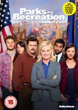 Parks & Recreation Season Two [DVD][UK release]