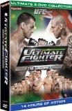 The Ultimate Fighter Smashes: Team UK vs Team Australia [DVD]